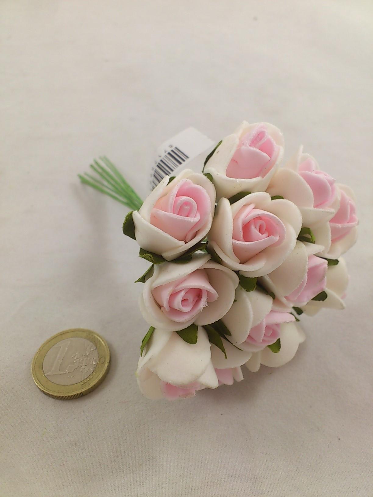 Vanaf gratis Rose Mousse Cm Doucecream12 be Mini bloemschikmateriaal Verzending PBloemschikken 2 En F3cTJlK1