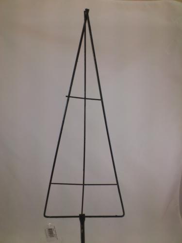 Frame Kerstboom Pin 20x45 Cm Voor Staander 12 X 12 Cm